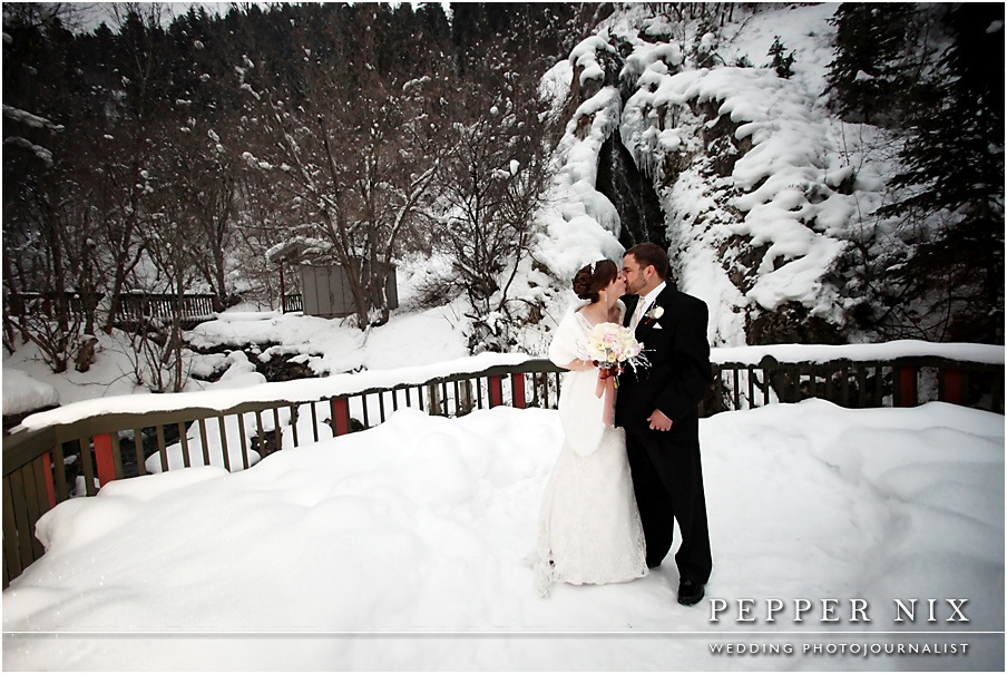 Filed in Winter Weddings